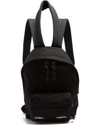 Vetements - X Eastpak Mini Padded Backpack - Lyst
