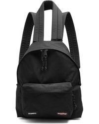 Vetements - X Eastpak Canvas Backpack - Lyst