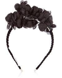 Benoit Missolin - Avignon Headband - Lyst