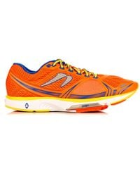 Newton Running - Motion V Low-top Trainers - Lyst
