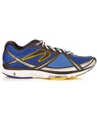 Newton Running | Kismet Ii Low-top Trainers | Lyst