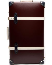"Globe-Trotter - X The Goring 30"" Suitcase - Lyst"