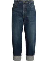 Shop Women's Golden Goose Deluxe Brand Jeans from $60 | Lyst