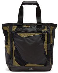 adidas Originals - Camo Decon Tote Bag - Lyst