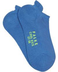 Falke - Cool Kick Trainer Socks - Lyst