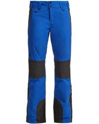 Peak Performance - Lanzo Technical Ski Trousers - Lyst