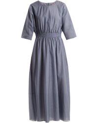 Max Mara - Cricket Dress - Lyst