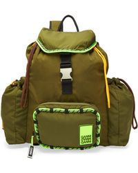 Ganni - Azalea Technical Backpack - Lyst