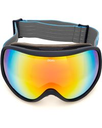 Zeal Optics - Forecast Ski Goggles - Lyst