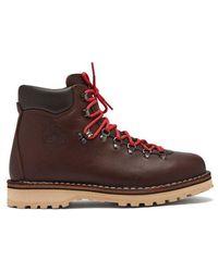 Diemme - Roccia Vet Leather Boots - Lyst