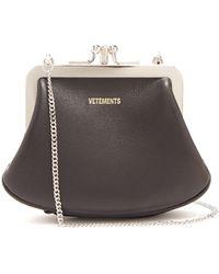 Vetements | Granny Small Bag | Lyst