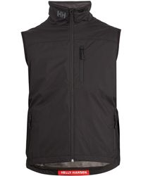 Helly Hansen - Crew Technical Gilet - Lyst