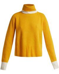 Sportmax - Zelig Sweater - Lyst