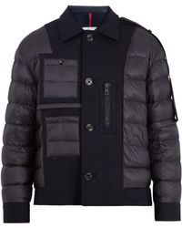 Moncler | X Craig Green Tyrion Down Jacket | Lyst
