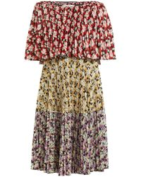 e13e2d9b3a41 Women's Valentino Casual and day dresses On Sale - Lyst