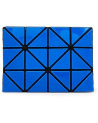Bao Bao Issey Miyake - Lucent Two Tone Card Holder - Lyst