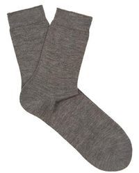 Falke - No.1 Finest Cashmere-blend Socks - Lyst