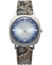 Gucci - Stainless-steel Watch - Lyst