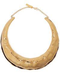 Marni - Crescent Necklace - Lyst