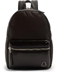 Moncler - Nylon Backpack - Lyst
