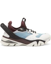 CALVIN KLEIN 205W39NYC - Carlos 10 Low-top Trainers - Lyst