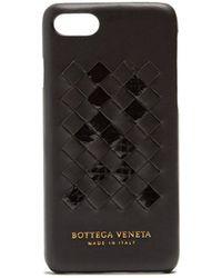 Bottega Veneta | Intrecciato Leather Iphone 7® Case | Lyst
