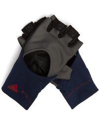 adidas By Stella McCartney - Fingerless Gloves - Lyst