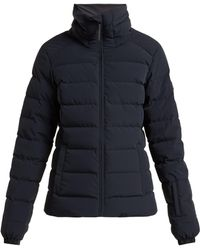 Peak Performance - Megeve Quilted Down Ski Jacket - Lyst