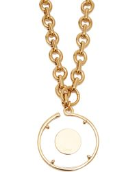 Chloé - Terry Necklace - Lyst