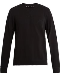 The Upside - The Redford Cotton Sweatshirt - Lyst
