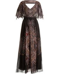 Zandra Rhodes - Archive Ii The 1978 Mexican Gown - Lyst