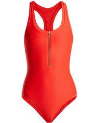 Heidi Klein - Santa Monica Swimsuit - Lyst
