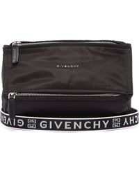 Givenchy - Pandora Cross Body Bag - Lyst