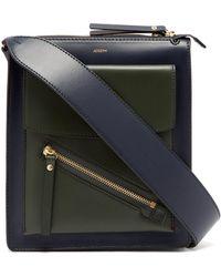 JOSEPH - Mortimer Leather Shoulder Bag - Lyst