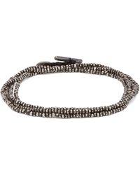 M. Cohen - Imperial Sterling Silver Bracelet - Lyst