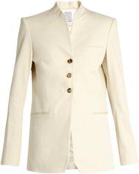 Rosie Assoulin | King Giorgio Cotton-blend Twill Jacket | Lyst