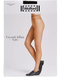 Wolford Pure 50 Tights - Black