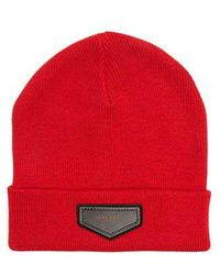 Givenchy - Logo-patched Hat - Lyst