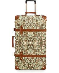 Globe-Trotter - X Matchesfashion.com Centenary 30′′ Suitcase - Lyst