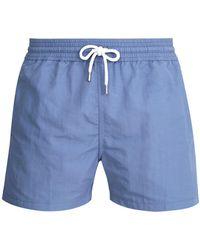 Frescobol Carioca - Sports Swim Shorts - Lyst