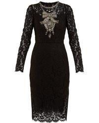 5fec8c14d2c Women's Dolce & Gabbana Dresses - Lyst