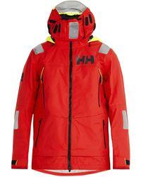 Helly Hansen - Aegir Race Jacket - Lyst