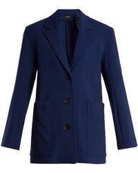 Kwaidan Editions - Torrance Single-breasted Jacket - Lyst