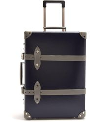 Globe-Trotter - X Matchesfashion.com Centenary 20 Cabin Suitcase - Lyst