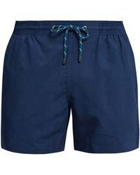 Marané - Atlantico Slim Fit Swim Shorts - Lyst