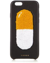 Chaos - Pill Leather Iphone® 6 Plus Case - Lyst