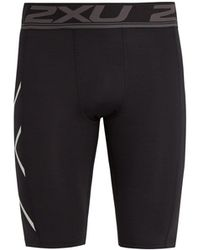 2XU - Accelerate Compression Performance Shorts - Lyst