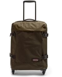 Eastpak - Trans4 Small Suitcase - Lyst