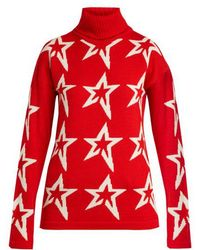 Perfect Moment - Star Dust Sweater - Lyst