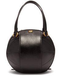 Gucci - Tifosa Football Small Leather Handbag - Lyst